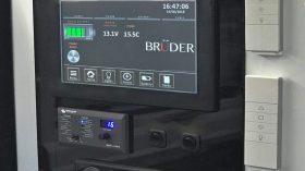 Bruder EXP6 GT 15