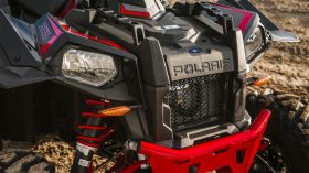 Polaris Scrambler XP 1000 S 07