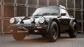 Syberia RS Porsche 911 09