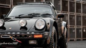 Syberia RS Porsche 911 11