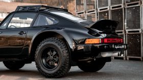 Syberia RS Porsche 911 12