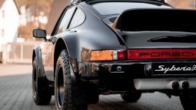 Syberia RS Porsche 911 15