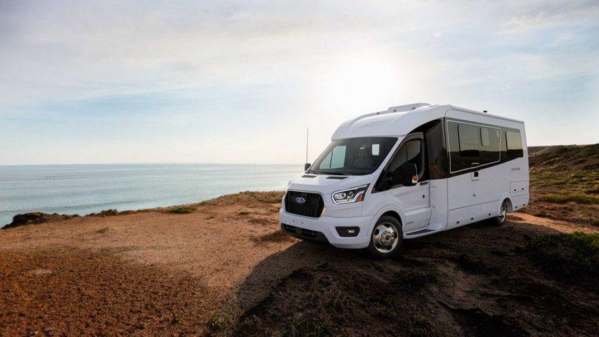 Leisure Wonder Rear Lounge, una de las mejores autocaravanas del mercado