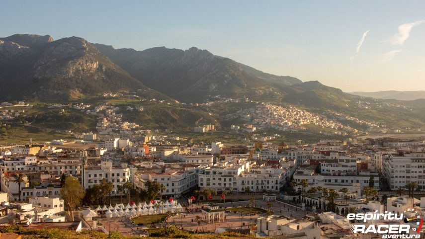 15 dias por marruecos con royal enfield himalayan 19