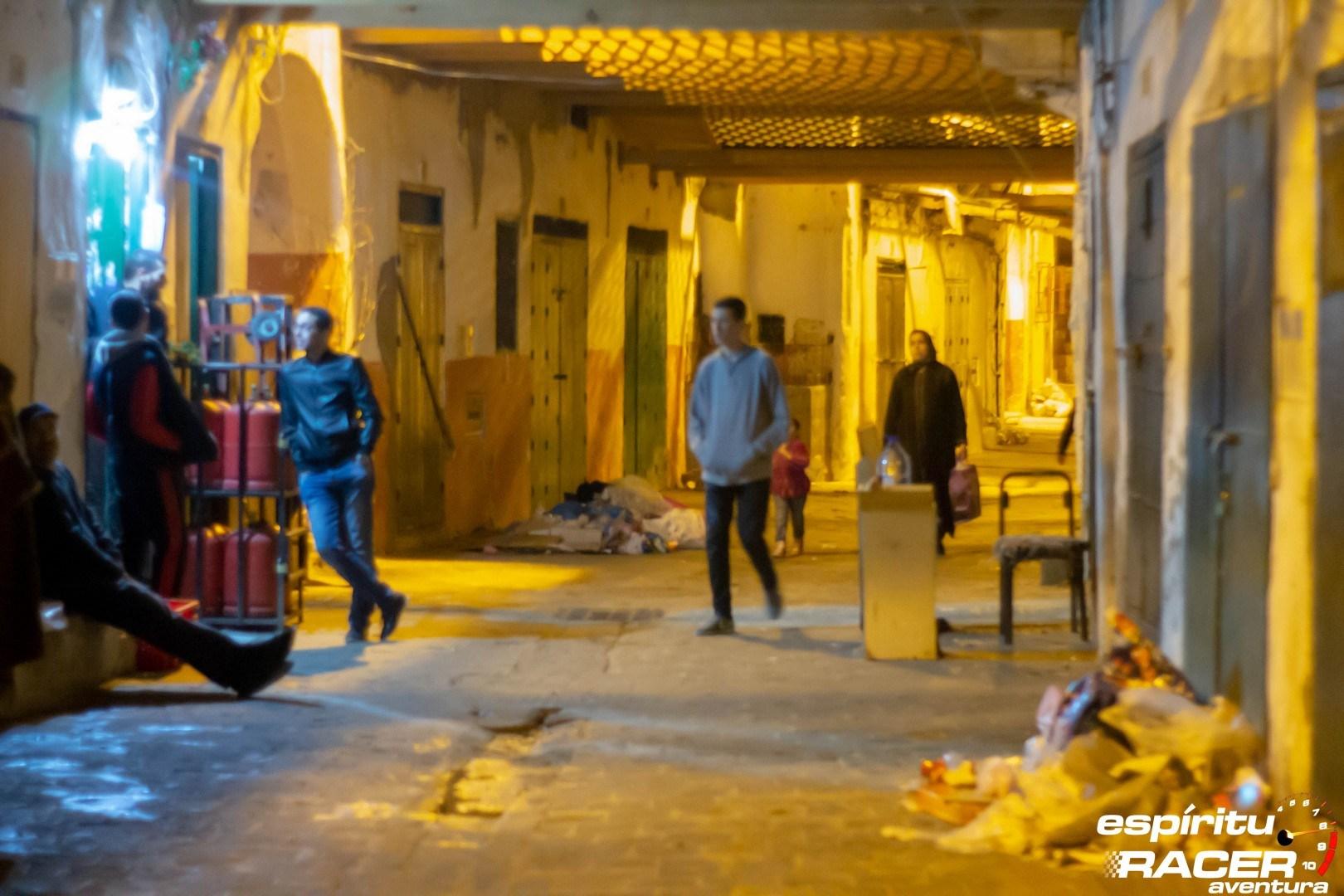 15 dias por marruecos con royal enfield himalayan 21