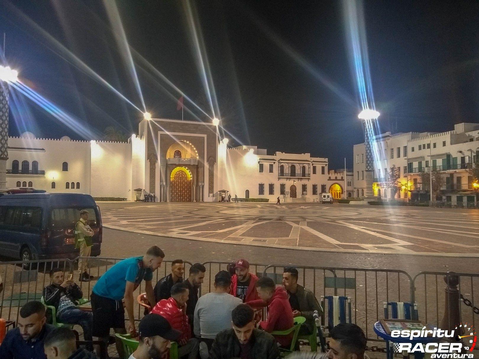 15 dias por marruecos con royal enfield himalayan 30