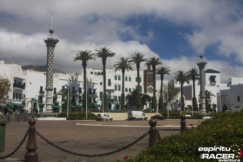 15 dias por marruecos con royal enfield himalayan 33