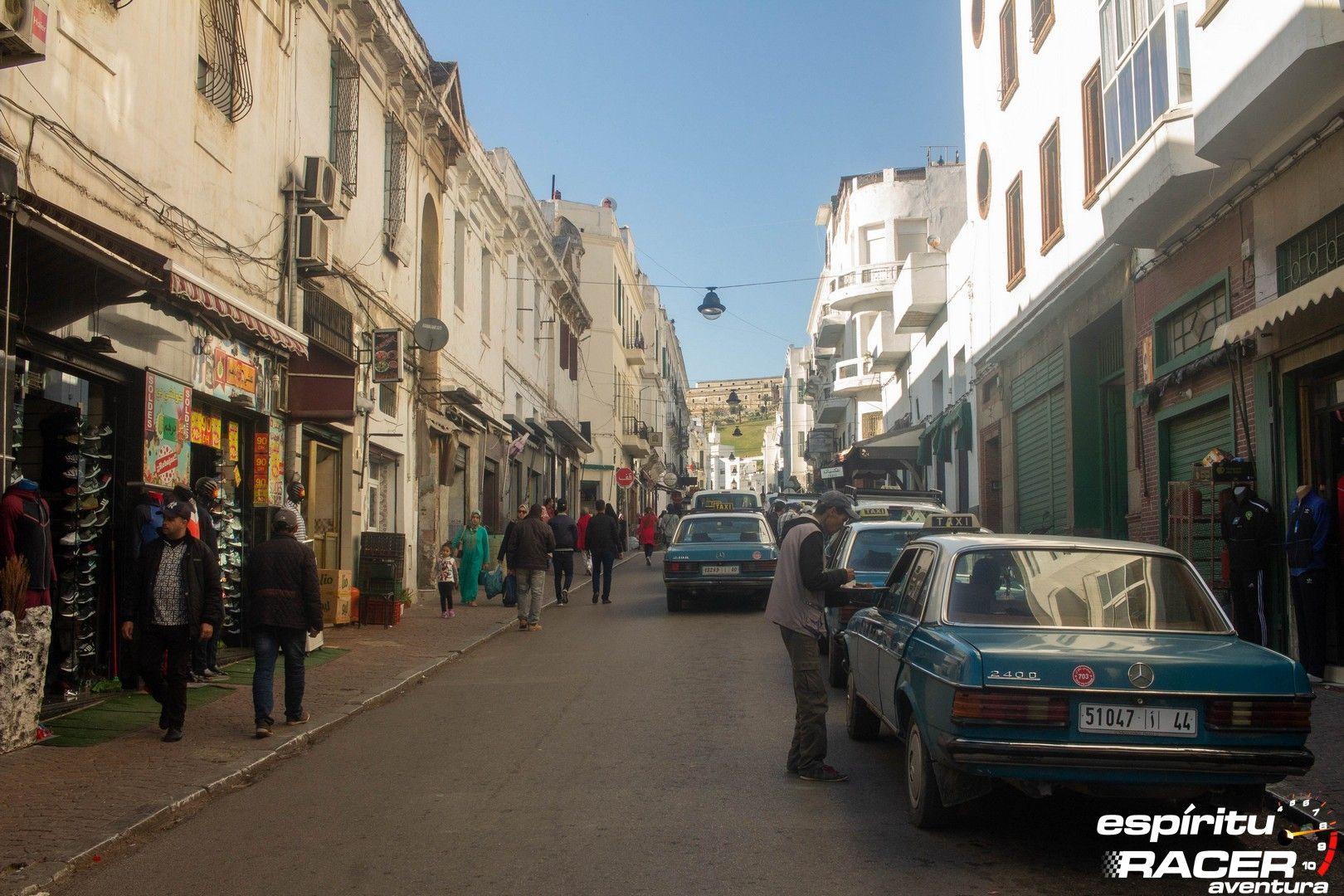 15 dias por marruecos con royal enfield himalayan 35