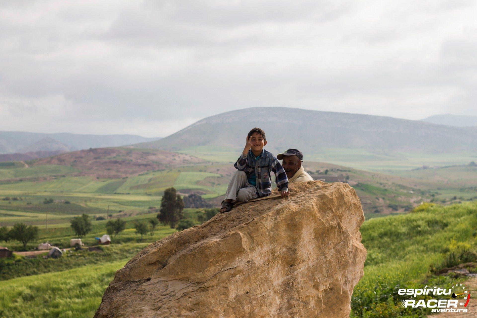 15 dias por Marruecos con Royal Enfield Himalayan 39
