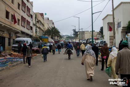 15 dias por Marruecos con Royal Enfield Himalayan 40