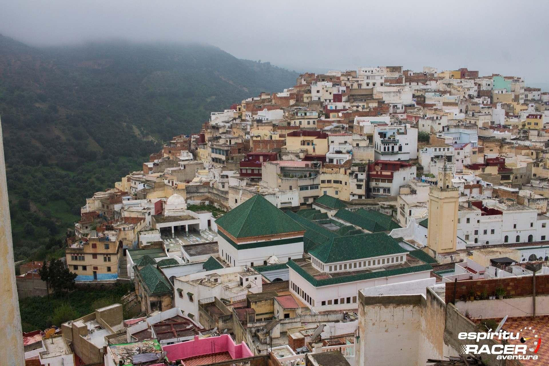 15 dias por Marruecos con Royal Enfield Himalayan 42