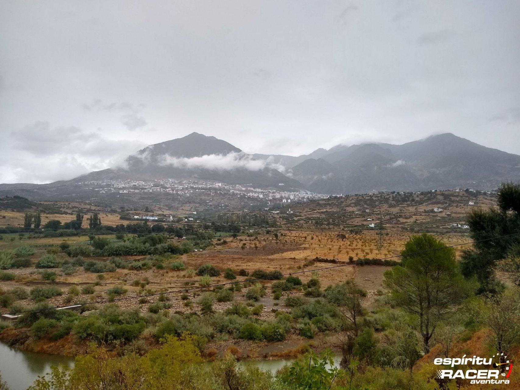 15 dias por Marruecos con Royal Enfield Himalayan 49