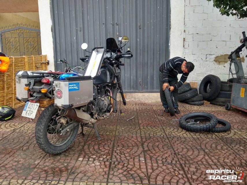 15 dias por Marruecos con Royal Enfield Himalayan 51