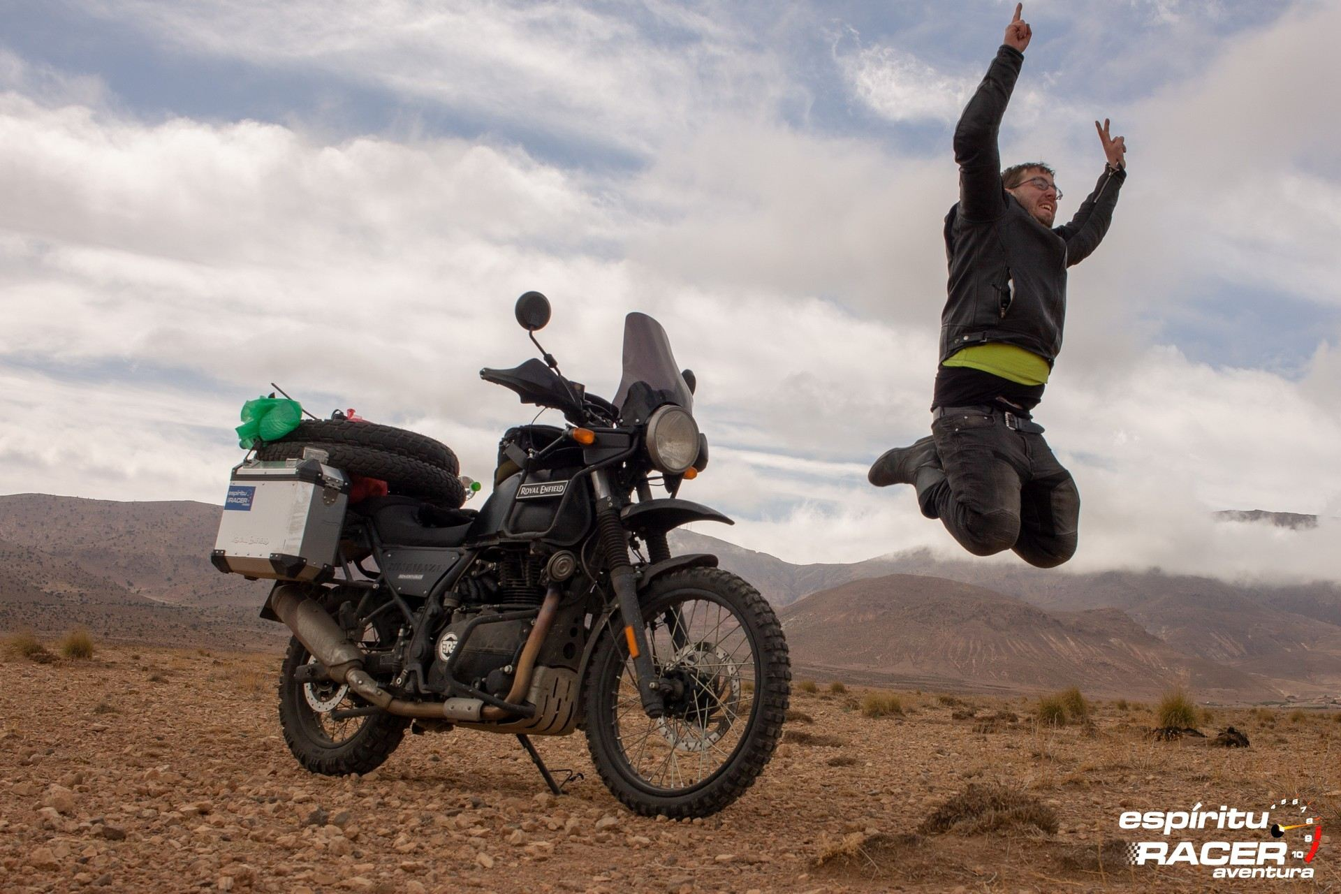 15 días por Marruecos con una Royal Enfield Himalayan (III)