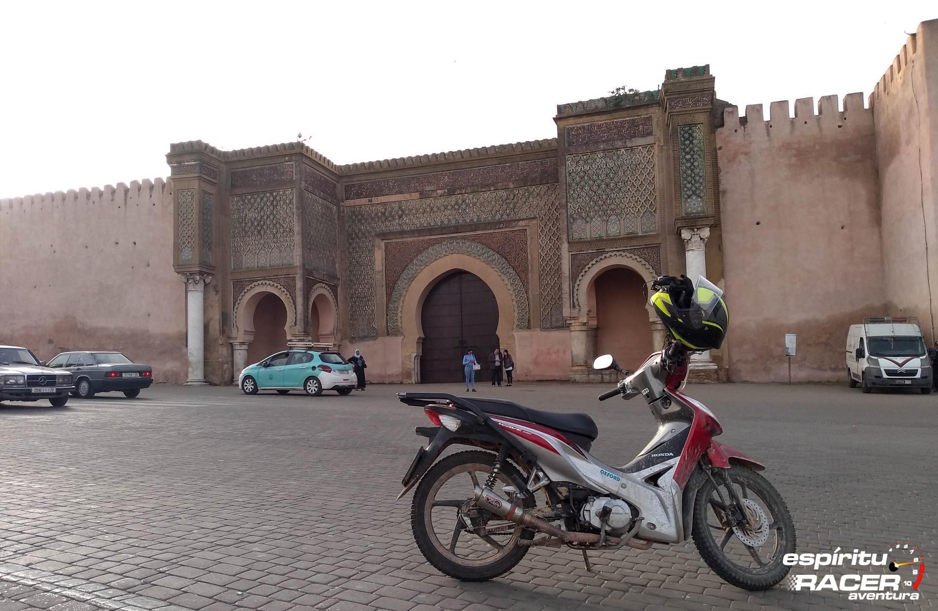 15 dias por Marruecos con Royal Enfield Himalayan 74 jpg