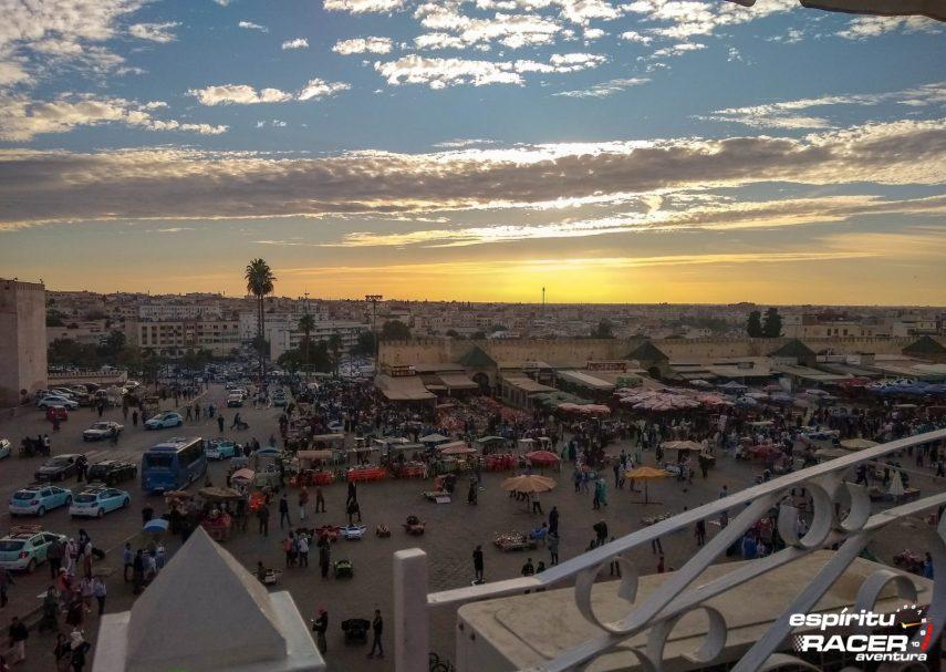 15 dias por Marruecos con Royal Enfield Himalayan 75