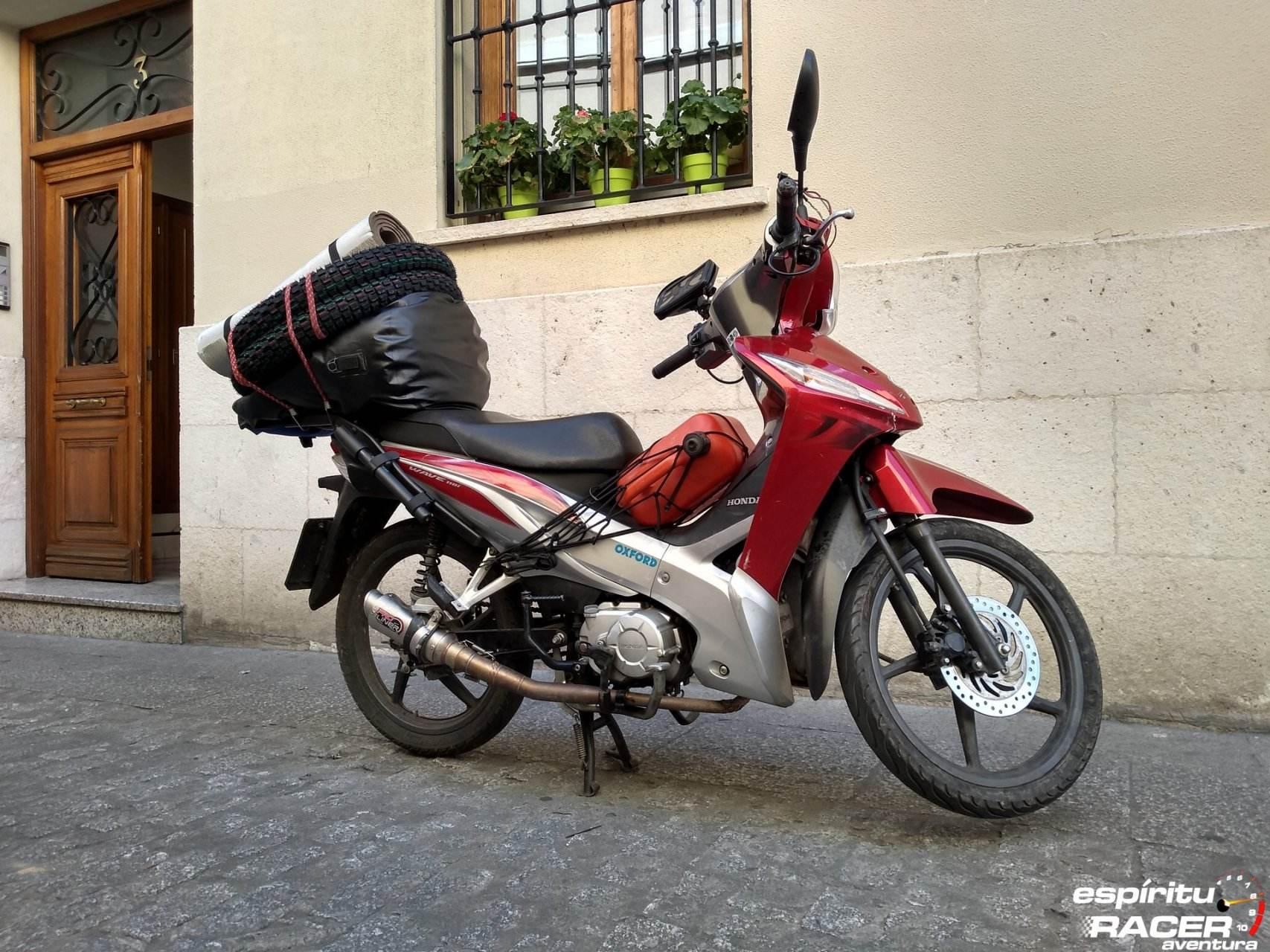 15 dias por Marruecos Royal Enfield Himalayan 01