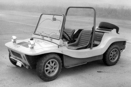 Skoda Buggy Type 736 1