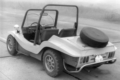 Skoda Buggy Type 736 2