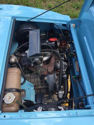 Skoda Buggy Type 736 6
