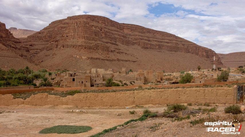 15 dias por Marruecos con Royal Enfield Himalayan 103