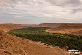 15 dias por Marruecos con Royal Enfield Himalayan 104