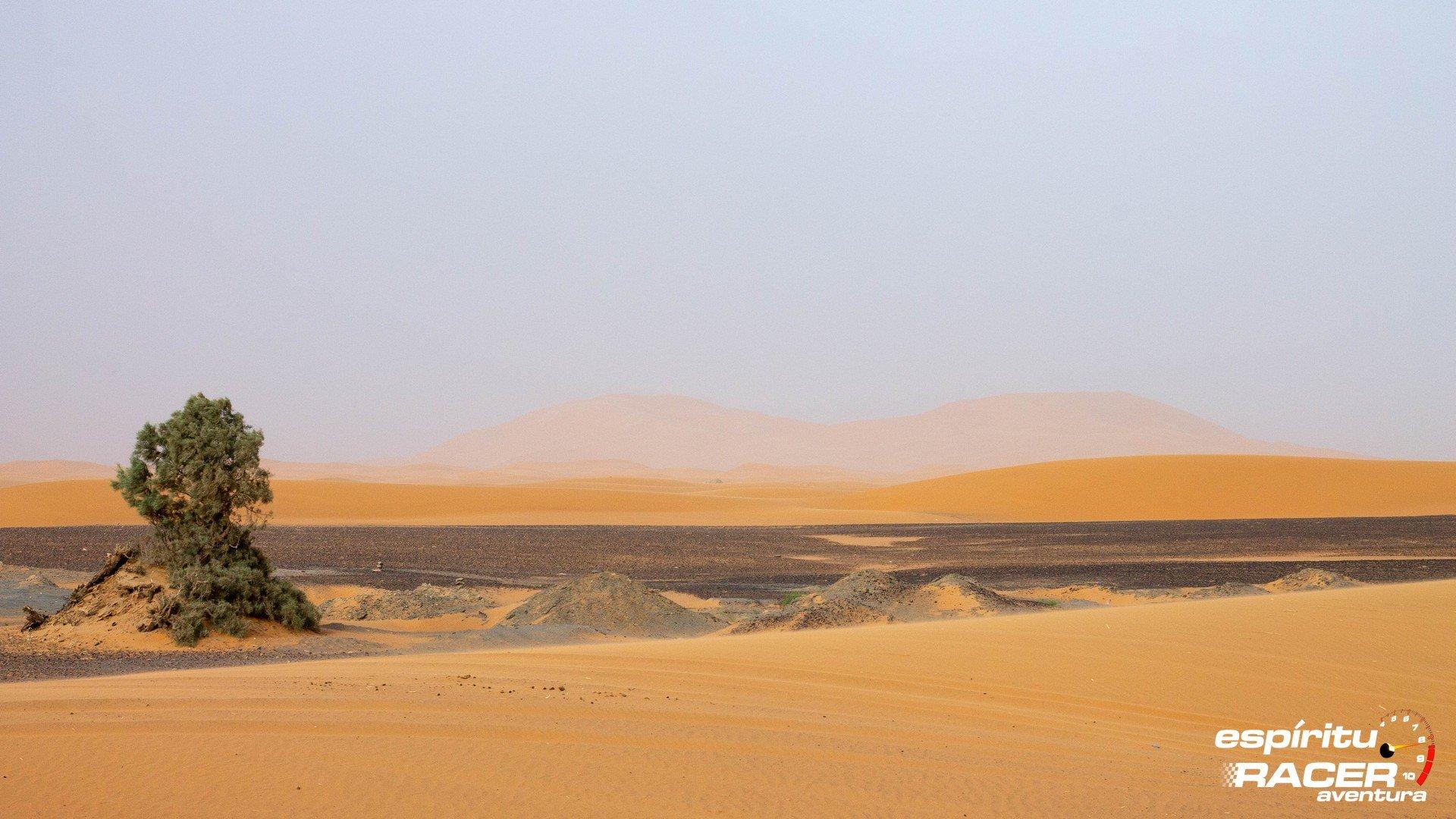 15 dias por Marruecos con Royal Enfield Himalayan 110