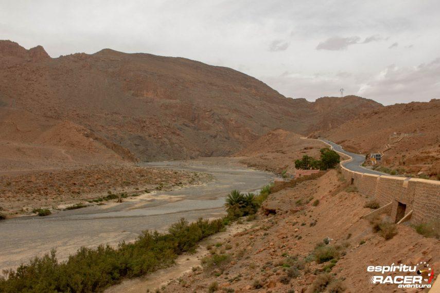 15 dias por Marruecos con Royal Enfield Himalayan 91