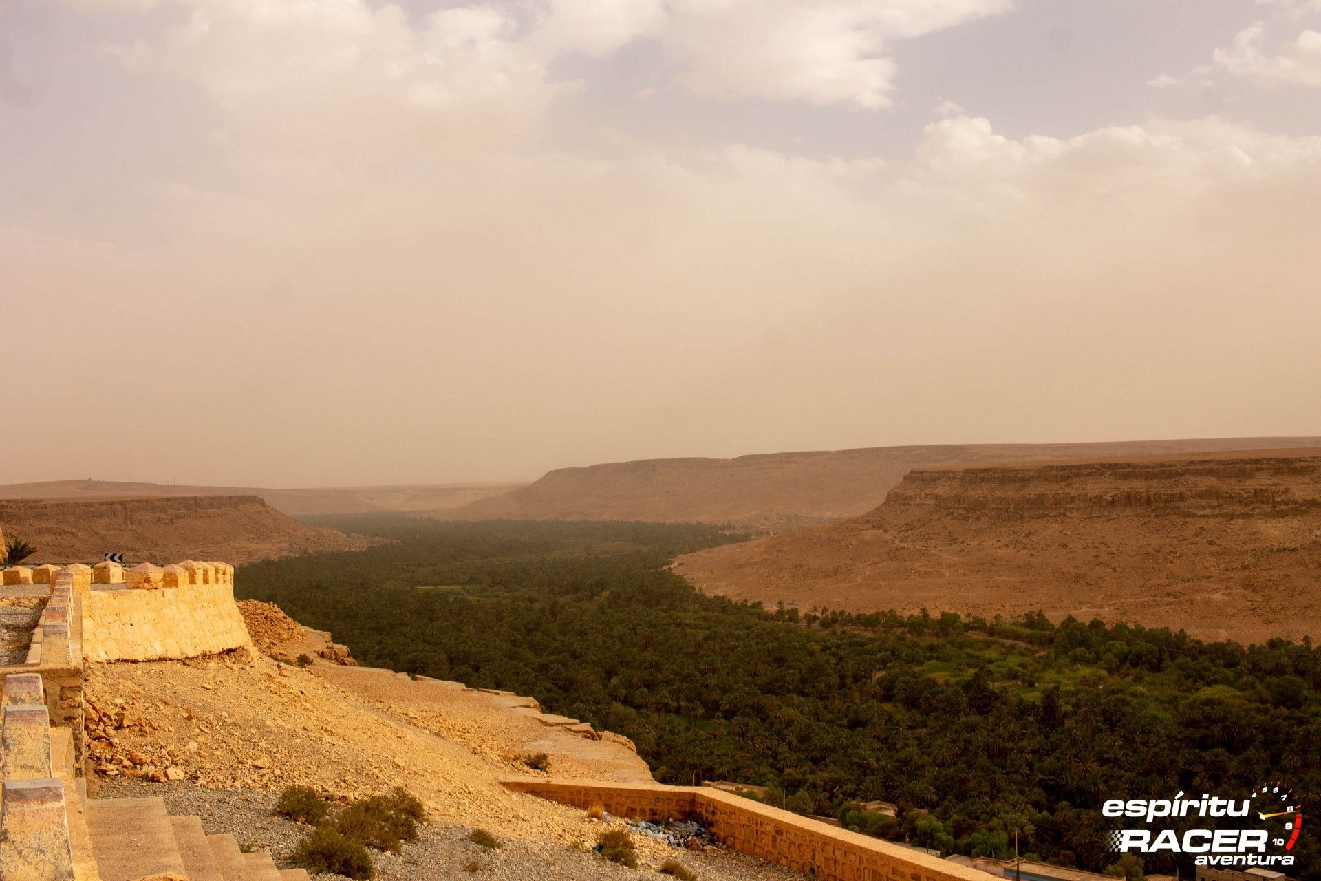 15 dias por Marruecos con Royal Enfield Himalayan 98