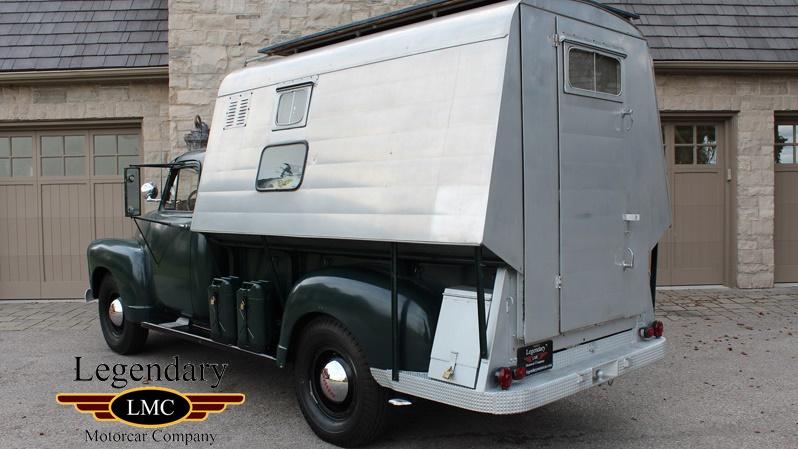 1952 Chevrolet Pickup 3800 07