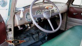 1952 Chevrolet Pickup 3800 Steve McQueen