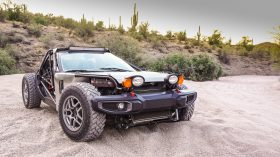 Chevrolet Corvette Buggy 01