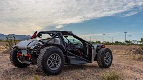 Chevrolet Corvette Buggy 05