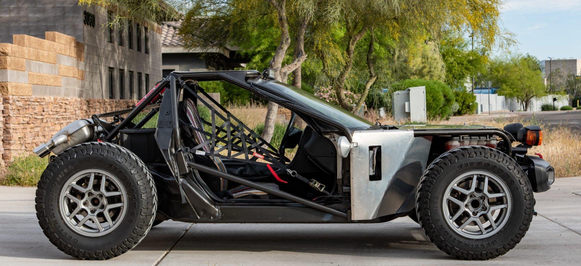 Chevrolet Corvette Buggy 09