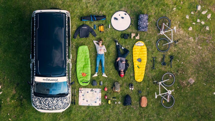 El camping puede ser la solución para las vacaciones de este 2020