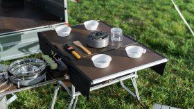 Elektrofrosch PRO Camping 19