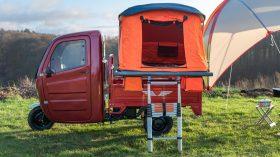 Elektrofrosch PRO Camping 30