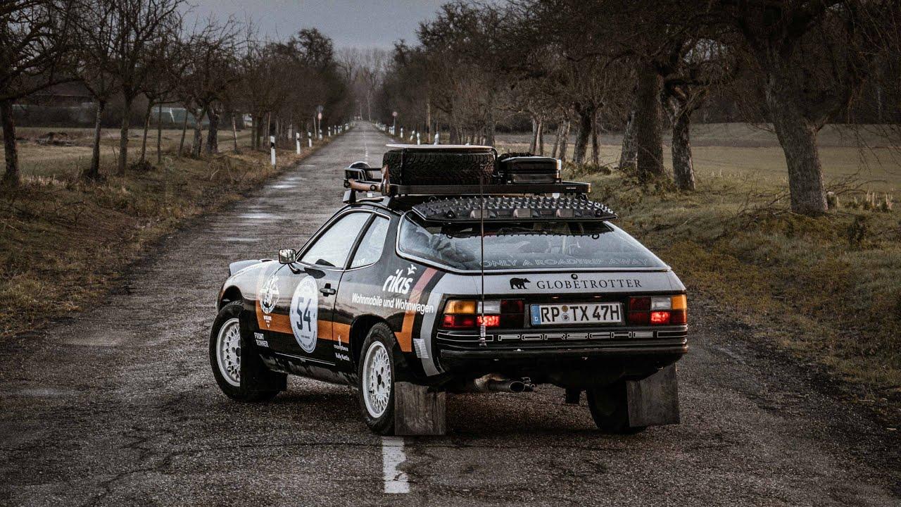 Porsche 924 Globetrotter 01