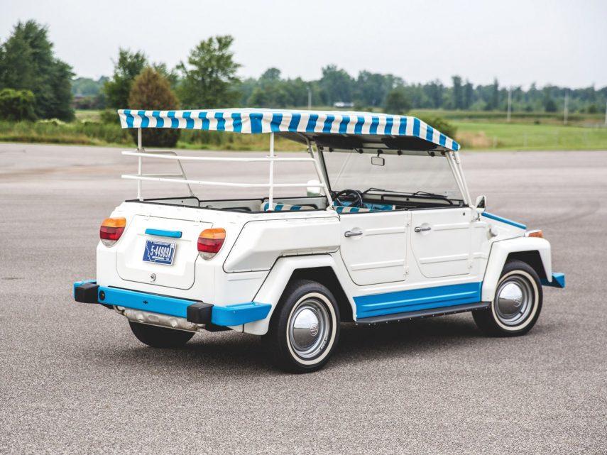 Volkswagen Safari Acapulco 01