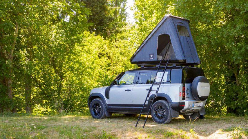 Land Rover Autohome Defender 1