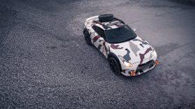 Nissan GT R Offroad 2020 02