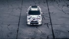 Nissan GT R Offroad 2020 04