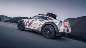 Nissan GT R Offroad 2020 06
