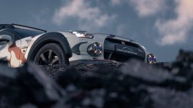 Nissan GT R Offroad 2020 10