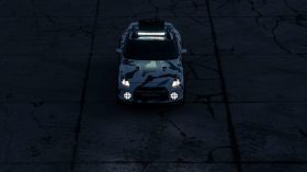 Nissan GT R Offroad 2020 12
