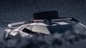 Nissan GT R Offroad 2020 13