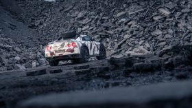 Nissan GT R Offroad 2020 15
