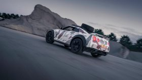 Nissan GT R Offroad 2020 19