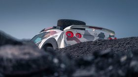 Nissan GT R Offroad 2020 20