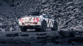 Nissan GT R Offroad 2020 21